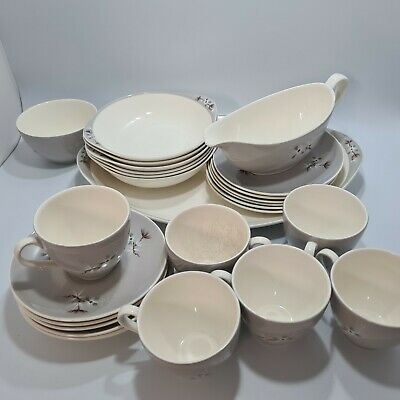 Royal Doulton Frost Pine Collection  • 49.99£