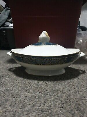 Royal Doulton Carlyle Tureen Immacualte Condition • 69.95£