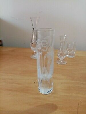 Crystal Glass Items • 2.99£