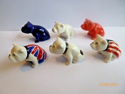 Wade  Various Bulldogs • 10£