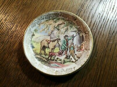 Vintage ~Midwinter Pottery ~Coaster ~Pin Tray~ VGC • 4.99£
