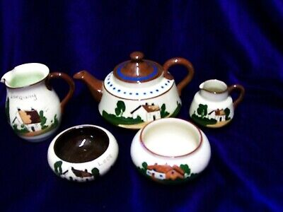 Collection Of Torquay Ware/mottoware/mixed Marks • 25£