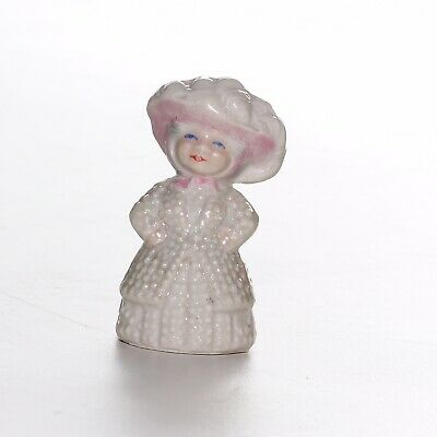 Wade Pearly Queen From The British Charactor Set • 19£