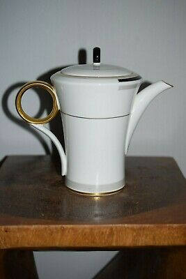 A Fine Antique Shelley Teapot- Reg: 781613- Art Deco (1920-1939 )  • 85£