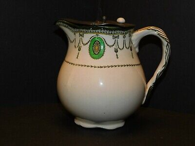 Royal Doulton Antique Countess Jug With Deetachable Pewter Lid Rd No. 523784 • 29.99£