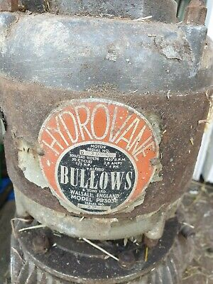 Hydrovane Billows Compressor  All Working 100 Buy It Now 15 To Post • 100£