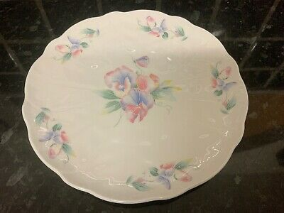 Aynsley China  Little Sweetheart  10 Inch Plate. Made In England. • 0.99£