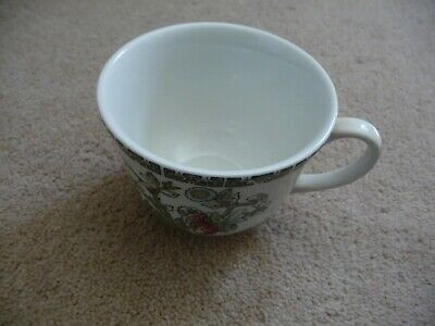 Johnson Bros Indian Tree Pattern Tea Cup Lovely Condition • 1.50£