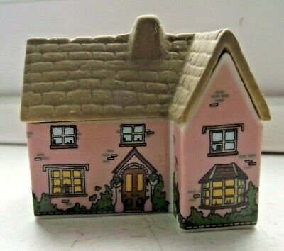 WADE WHIMSIES WHIMSEY ON WHY HOUSE THE VICARAGE No 20 SEE PICTURES • 0.99£