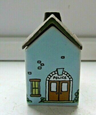 WADE WHIMSIES WHIMSEY ON WHY HOUSE THE POLICE STATION No 35 EXCELLENT SEE PICS • 4.20£