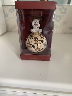 Christmas Villeroy And Bosh  • 8£