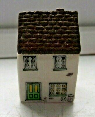 WADE WHIMSIES WHIMSEY ON WHY HOUSE TINKERS NOOK No 17 EXCELLENT SEE PICTURES • 0.99£