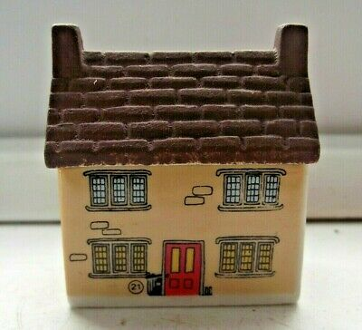 WADE WHIMSIES WHIMSEY ON WHY HOUSE BROOMYSHAW COTTAGE No 21 GOOD SEE PICTURES • 0.99£