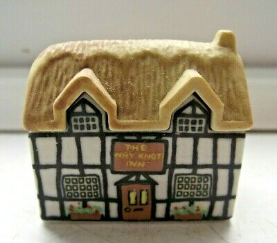 WADE WHIMSIES WHIMSEY ON WHY HOUSE PUB THE WHY NOT INN No 5 EXCELLENT SEE PICS • 0.99£