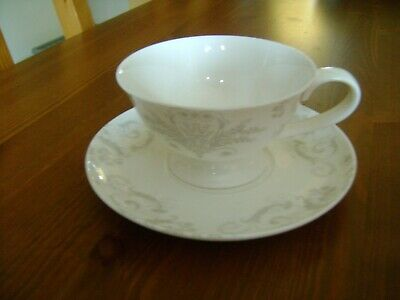 Geniuine Laura Ashley Josette Cup And Saucer • 8.99£