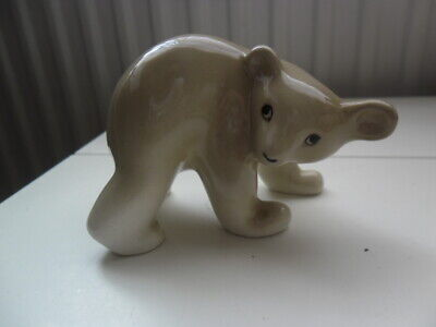 LOVELY VINTAGE W.R.MIDWINTER Ltd BEAR CUB • 10£