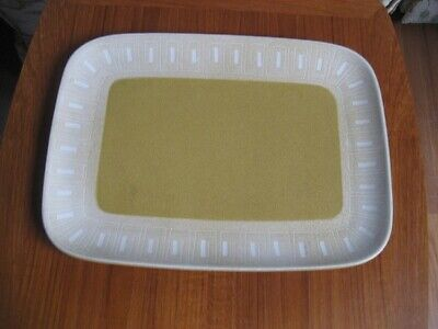 Denby Ode Tray • 2£