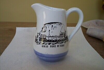 Small Mug For The Eastbourne Lifeboat • 4.99£