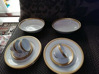 Boots Dinner Plates And Cups Etc • 4.99£
