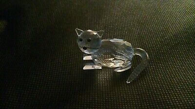 Crystal Glass Ornament • 1.50£