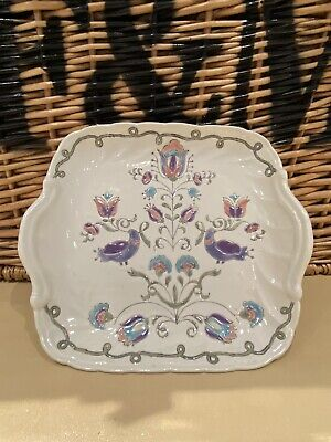 Dressing Table Tray • 4£