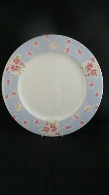 """Marks And Spencer Ditsy Floral Dinner Plate 11"""" • 5£"""