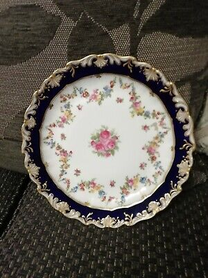 George Jones Cabinet Plate Stunning A1 Condition • 19.99£