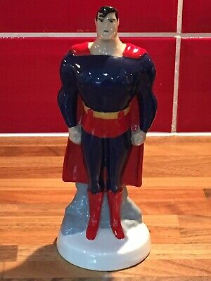 Wade Superman DC Comics 'Out Of The Blue'  Ltd Ed Of 61 • 100£