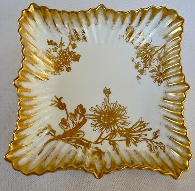 Beautiful Hammersley Dish ~ Pattern Number 5030 - Lovely Display Condition ! • 4.99£