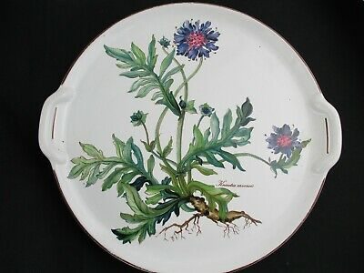 Villeroy & Boch Botanica Two Handled Serving Plate / Tray  • 8.99£