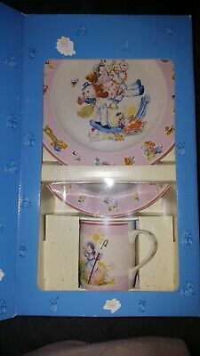 Ansley Nursery Rhyme Childs Set • 2£