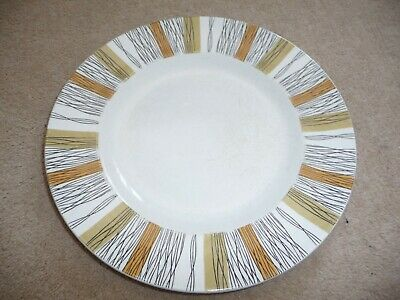 Midwinter Sienna Side Plate -  Lovely Item • 0.70£