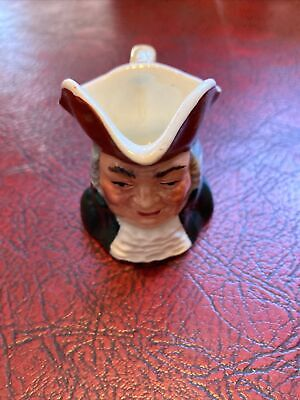 Vintage Kelsboro Ware Toby Jug The Squire Hand Painted • 3.99£