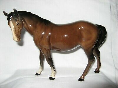 Vintage BESWICK Model Of A HORSE, Model No.976  • 0.99£
