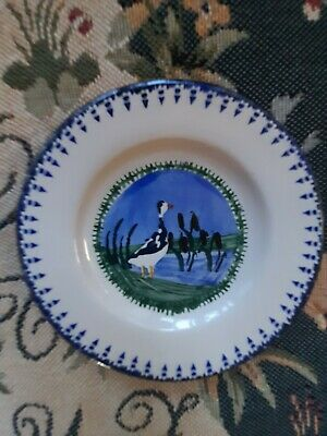 Nicholas Mosse Small Side Plate - 5  Dia - New - Never Used -  • 5.50£
