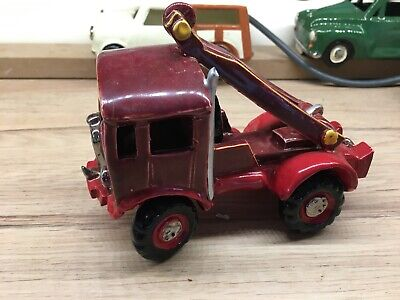 Very Rare AEC Matador Lorry By Vintage Pottery Collections Retro • 60£