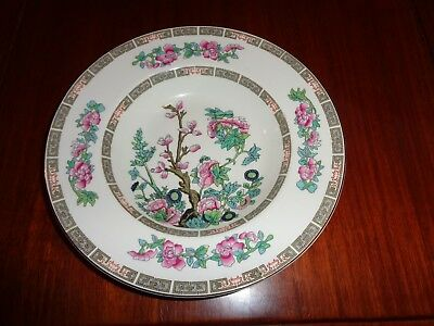 Maddock & Sons Vitreous England Bowl INDIAN TREE • 9.99£
