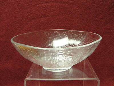 IITTALA Of Finland - ULTIMA THULE Pattern - CEREAL BOWL • 31.51£