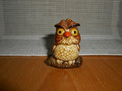 Wade Disney  The Sword In The Stone  Archimedes The Owl 1950's   • 34.99£