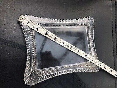 £150 Waterford Crystal Picture Frame Immaculate Frame Is 10 By 7 See Pictures • 29.80£