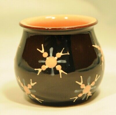 Babbacombe Pottery Smallbowl Very Attractive Design Possible Deirdre Wood's Work • 12.50£