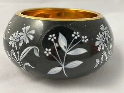 Prinknash Trinket Box/Tin • 3£