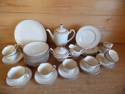 Jhanne Arabia Finland Coffee Set And Tableware 48 Pieces  • 29.95£