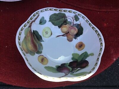 Queens Hookers Fruit Small Serving Bowl Vgc • 14.99£