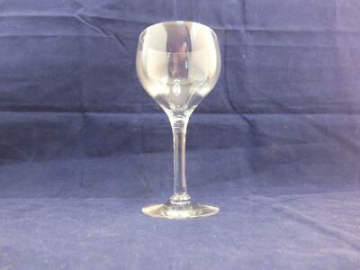 Dartington Chateau Small Wine Glass. • 12.99£
