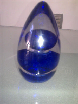Wedgwood Glass Paperweight • 12£