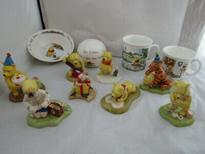 Offer  Winnie The Pooh Choice Selection By Royal Doulton Disney  • 33.95£