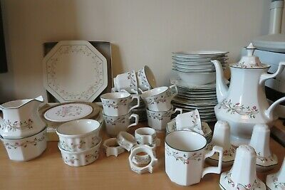 JOHNSON BROTHERS *Eternal Beau* TABLE & TEA WARES Plates, Bowls,  Cups & Saucers • 8.50£