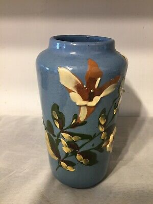 Vintage Old Antique Vase Devon? Pottery  • 6.99£