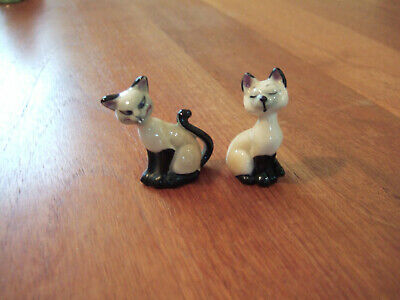 WADE Cats Si And Am • 20£
